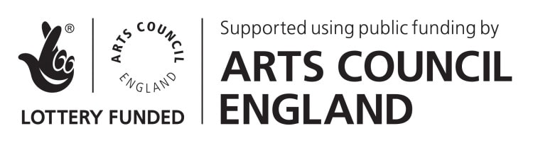 Arts Council Lottery